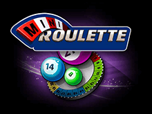 Mini Roulette by Playtech