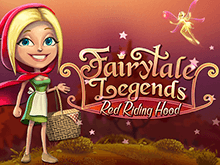 Fairytale Legends: Red Riding Hood