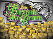 Слот Break Da Bank