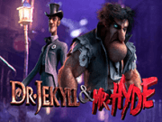Слот Dr. Jekyll And Mr. Hyde