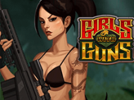 Слот Girls With Guns - Jungle Heat